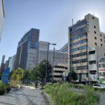 大阪歯科大学付属病院/天満橋へ。ペインクリニックを訪ねて行ってきた。