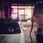 初ヘクトパスカル/西宮から大阪に移転した車系アパレル&雑貨ショップ☆めっちゃオシャレやった