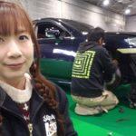 大阪オートメッセ2020の裏側→2/13(木)搬入日の様子☆N.Kスピリットのお手伝いで行ってきた