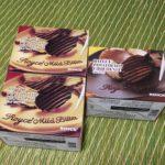 ロイズ ポテトチップチョコレートを冷凍保存…賞味期限1ヵ月とは…チェック不足で大量買い