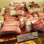 ルビアン神戸阪急店のシュトーレンが美味し過ぎて2日連続で買いに行ったってお話